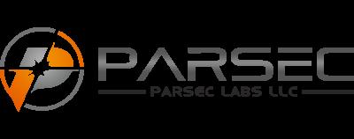 Parsec logo wide